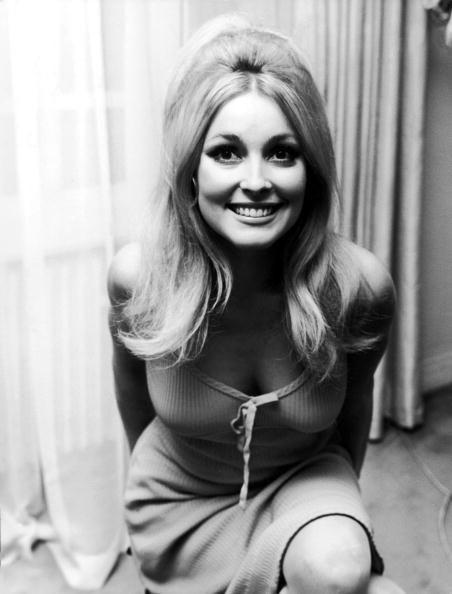 <p><em>Playboy</em> magazine proclaimed that 1967 was the year of Sharon Tate, as the highly anticipated film star's fame exploded. </p>