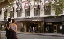 """<p>In season 3 of <em>Gossip Girl</em>, Chuck Bass is considering buying a club housed in a NYC hotel. But as he eventually explains to Blair, """"Why settle for some club in a hotel when you can just buy the hotel?"""" It's obviously a veryyy ambitious move, but it pays off. (Caveat: Not all of us have a Chuck Bass budget, so pls be reasonable and realistic.) </p>"""