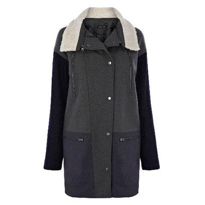 Warehouse Coat: What to Wear: Weekend: High Street Winter Coats: Fashion