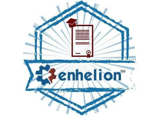 Enhelion, India's Largest Edtech Platorm, founded by Ashwin Madhavan