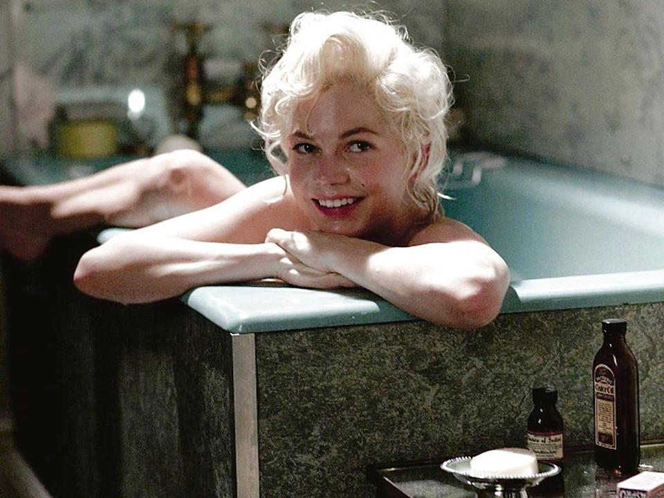 my week with marilyn the weinstein company