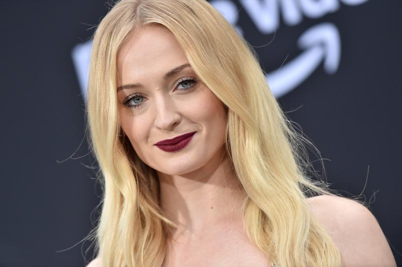 These Photos From Sophie Turner S Bachelorette Party Are