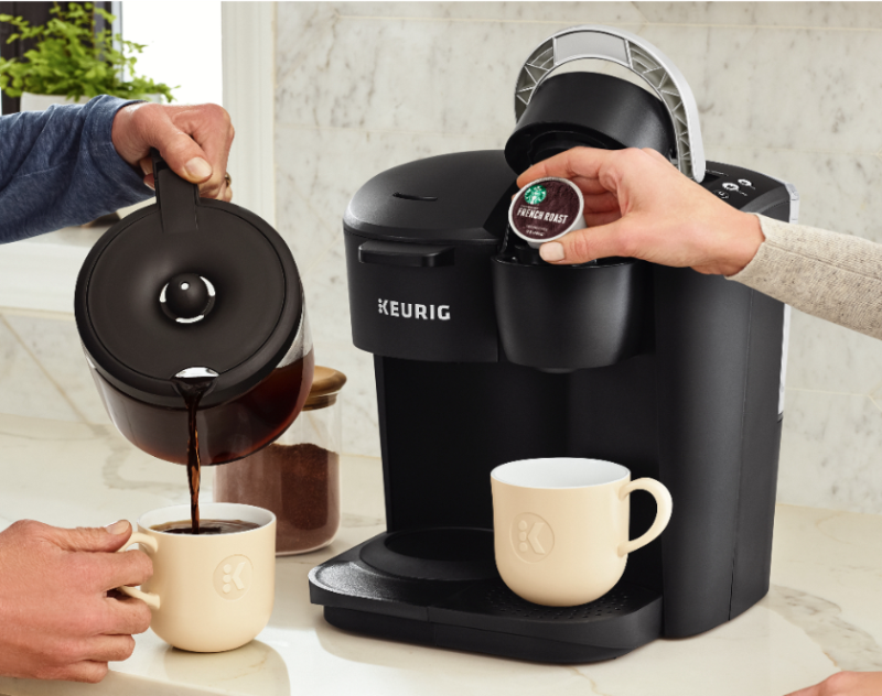 You say carafe, I say pod: and we're all happy. (Photo: Walmart)
