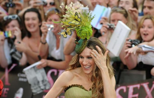 7: Sarah Jessica Parker earned $15 million.