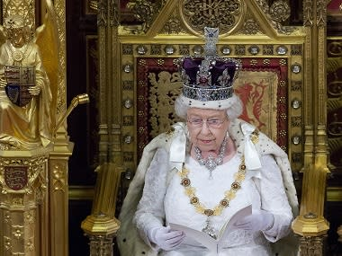 Queen Elizabeth II approves law that would force UK govt to delay Brexit, says House of Lords