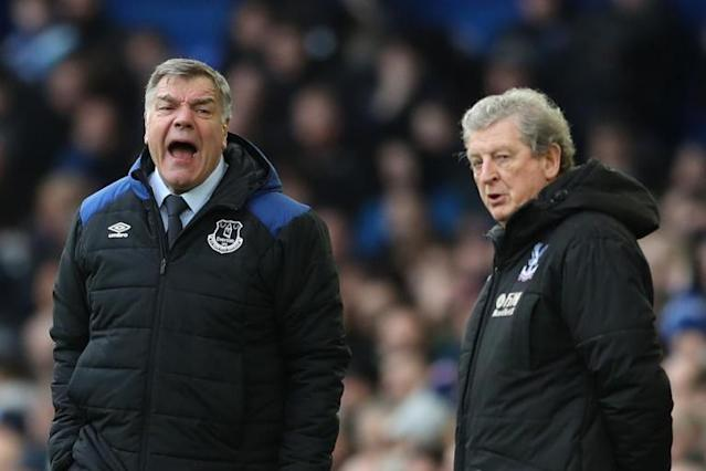 Roy Hodgson confirms Sam Allardyce apology for past mocking remarks