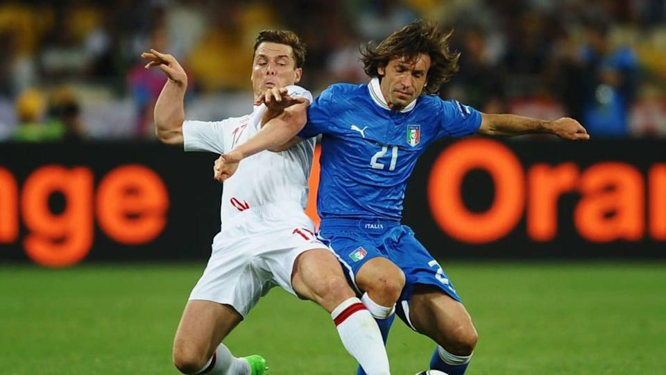 England v Italy | Laurence Griffiths/Getty Images