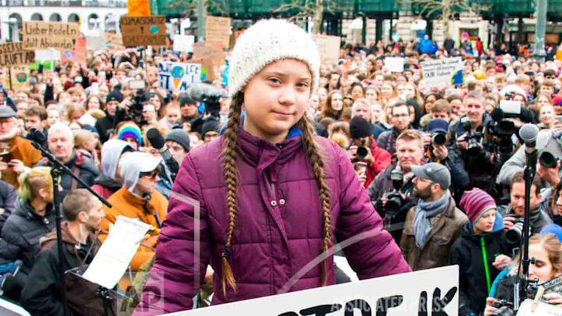 Global Climate Strike: How to join the worldwide protest for urgent climate action 20 September