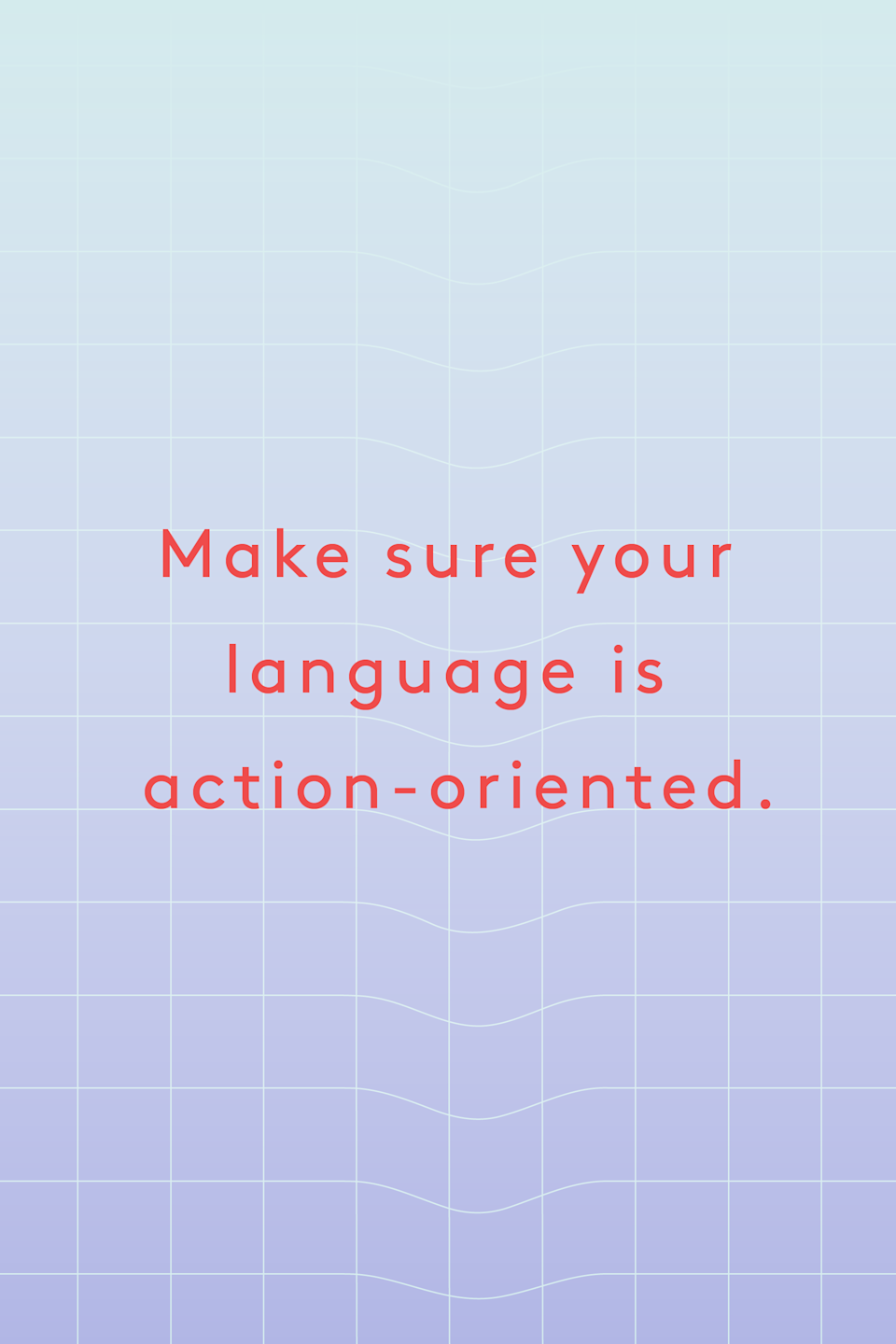 """<p><strong>Make sure your language is action-oriented.</strong></p><p>""""Shove that, shake those, grab and hold and twist, push it in, push it in — way in. That purr in your voice will be even breathier and insistent when you ask if [they] want you to spread wider, or clamp down like a vise.""""</p><p>-<a href=""""https://kathleenkbooks.com/"""" rel=""""nofollow noopener"""" target=""""_blank"""" data-ylk=""""slk:Kathleen K."""" class=""""link rapid-noclick-resp"""">Kathleen K.</a></p><span class=""""copyright"""">Illustrated by: Aimee Sy.</span>"""