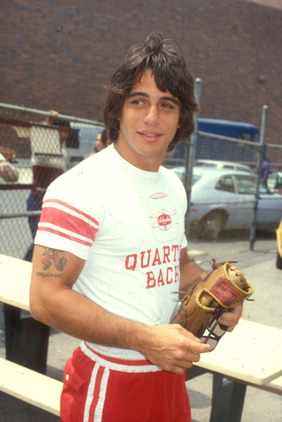 """<p>Though his career started in the '70s with <em>Taxi</em>, Tony Danza's biggest decade by far was the '80s. He continued costarring in <em>Taxi</em> until 1983, appeared in several movies <em>and</em><span class=""""redactor-invisible-space""""> began starring on <em>Who's The Boss?</em><span class=""""redactor-invisible-space"""">, the beloved sitcom which ran from 1984 all the way until 1992.</span></span></p>"""