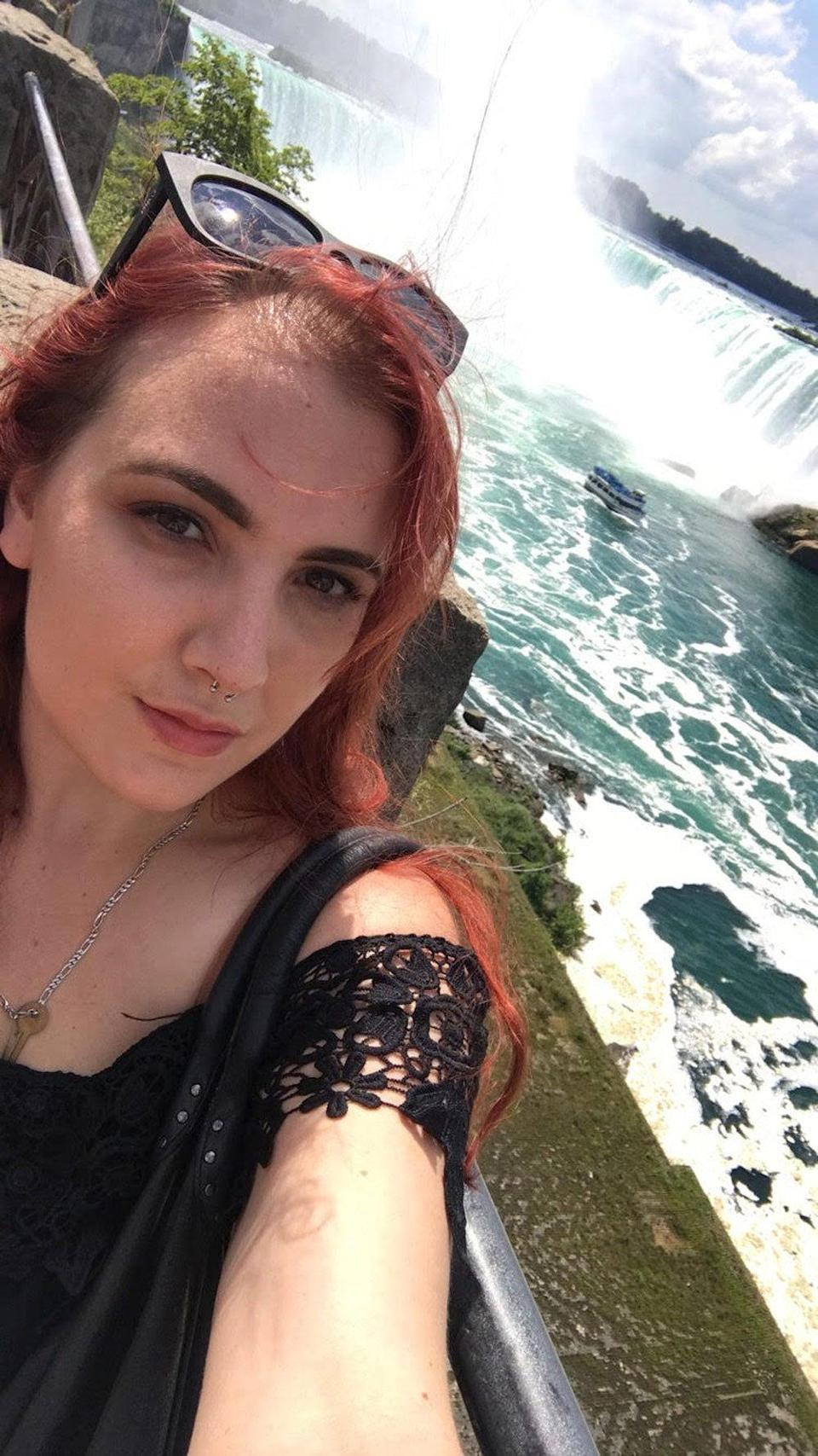 <h2>Natalia, 29, moved from Auckland, New Zealand to Toronto, Canada in July 2017<br></h2><br>In 2017 I was 26, I'd graduated university, I was perpetually single, didn't have many close friends, had been through a crappy breakup and just wanted to do something interesting with my life. I figured there'd never be any other time in my life it'd be that easy to do, so I just went for it. I also had a lot of issues with my mental health when I was in high school and since in Auckland everyone knows someone who knows you, starting over with no baggage felt really appealing to me.<br><br>I'd always fantasised about being a nobody in a big city as despite living in the biggest city in NZ, it still felt like a small town sometimes and I just wanted to be somewhere that felt like it catered to everyone. I also watched a ton of <em>Degrassi</em> growing up, and that honestly had a bigger influence on me considering Toronto than I like to admit.<br> <br>It was really hard at first. I spent the first week in a hostel and then moved to an Airbnb for a month while I tried to look for a place. Toronto has a very heated housing market and I was looking for a place for August/September. Despite my months of research I didn't consider that September is the start of the school year, since the school year in New Zealand is the opposite. I ended up competing with a whole city of students also trying to look for a place while I had no credit score, no job, no rental references and nobody local to use as a guarantor. I found a sublet for an overpriced illegal basement apartment on Craigslist where I had to duck to get to my bedroom because the ceilings were so low but I took it because I was just so glad I'd found a place. I was genuinely questioning if I'd have to go home due to not being able to find one.<br><br>Finding a job was also hard as most people wanted 'Canadian experience' which I clearly had none of, and so I was at the mercy of recruitment agencies where I was paid $14 an h