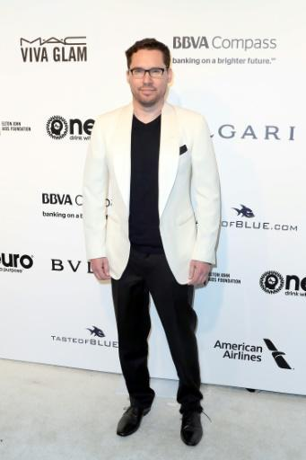 Director Bryan Singer attends the 25th Annual Elton John AIDS Foundation's Academy Awards Viewing Party at The City of West Hollywood Park on February 26, 2017 in West Hollywood, California