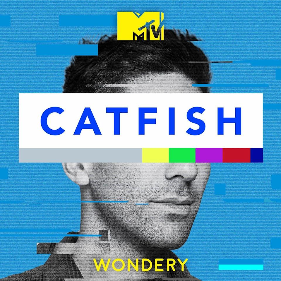 <p>In case you haven't gotten enough nostalgia lately, this podcast takes you right back to your days watching MTV's social media sleuth show. Longtime hosts of the reality show Nev Schulman and Max Joseph take on the audio format along with special guests, asking tough questions of both love interests and catfishes. </p>