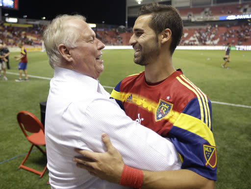Real Salt Lake owner to sell teams amid reports of racism