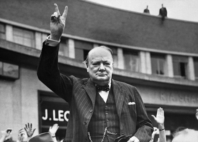 Between ruling Britain and helping the Allies win World War II, Winston Churchill was among the first to theorise about other regions of the Universe in which conditions may be conducive to harbouring life, it has been revealed