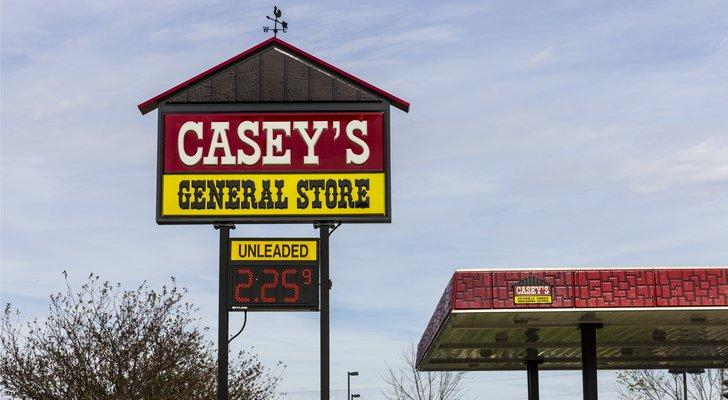 Casey's General Store Stock Is a Short and Long-Term Winner