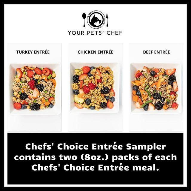 "<p>I've said it once, and I'll say it again: Stop wasting time and energy at the grocery store and just sign your pup up for a meal delivery service. These chicken, beef, and turkey meals can be stored in the freezer for up to 12 months, btw.</p><p><a class=""link rapid-noclick-resp"" href=""https://www.yourpetschef.com/"" rel=""nofollow noopener"" target=""_blank"" data-ylk=""slk:Shop Now"">Shop Now</a></p><p><a href=""https://www.instagram.com/p/B6twbyhl-zT/?utm_source=ig_embed&utm_campaign=loading"" rel=""nofollow noopener"" target=""_blank"" data-ylk=""slk:See the original post on Instagram"" class=""link rapid-noclick-resp"">See the original post on Instagram</a></p>"