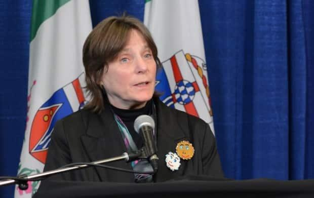 'It is my hope that we can notice and hear what these numbers are saying,' said Heather Jones, Yukon's chief coroner.