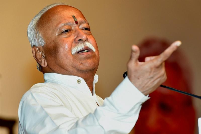 Mohan Bhagwat's Lesson on Bengal Impasse Has an Advice for People & a Warning for Mamata