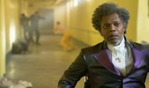 <p> <strong>Comic origin</strong>: N/A&#xA0; </p> <p> <strong>Played by</strong>&#xA0;Samuel L. Jackson&#xA0; </p> <p> Though not based on a comic-book character, Mr. Glass (aka Elijah Price) is a product of the arch-villains he spent a third of his life studying from hospital beds, as his brittle bones healed following their latest break. Like Lex Luthor or Doctor Doom, Price&#x2019;s strength is not physical, but mental &#x2013; he&#x2019;s the twisted brains to David Dunn&#x2019;s unbreakable brawn.&#xA0; </p> <p> Inarguably a more compelling and complex figure than his heroic counterpart, Price isn&#x2019;t motivated by money, power or madness. In Unbreakable, he&#x2019;s simply a lost soul desperately searching for his place in the world. Unfortunately for the population at large, the collateral damage caused by Price&#x2019;s search for his indestructible opposite doesn&#x2019;t weigh on his conscience &#x2013; it&#x2019;s a necessity, the end wholly justifying any means.&#xA0; </p> <p> As with many of comic-book cinema&#x2019;s standout supervillains, Price is a tragic figure. Born with Type I osteogenesis imperfecta, he spent his life suffering repeated physical trauma most can&#x2019;t imagine. This combined with his conviction that comic books are the vestiges of superhuman historical documentation, and a dash of criminal psychosis, convinces Price that his place is at the opposite end of the ideological spectrum to Dunn.&#xA0; </p> <p> Jackson is superb in what remains one of his most understated performances. Price&#x2019;s relationship with his loving mother (Charlayne Woodard) adds an extra layer of unexpected sympathy, climaxing in Unbreakable&#x2019;s skin-prickling final scene as Price confesses all to Dunn in heartbreaking fashion.&#xA0; </p> <p> M. Night Shyamalan was clearly as enamoured with Mr. Glass as audiences, making him the titular character of his Eastrail 177 trilogy-capper Glass. But the long-anticipated sequel does the character a diss
