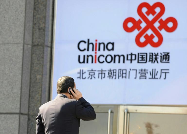 Unicom, Chalco news drives Chinese shares higher