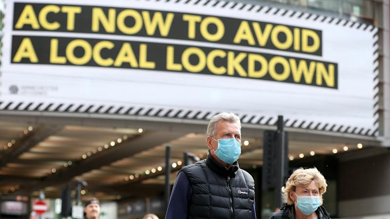 Circuit-breaker needed now in England to halt spread of Covid-19, say experts