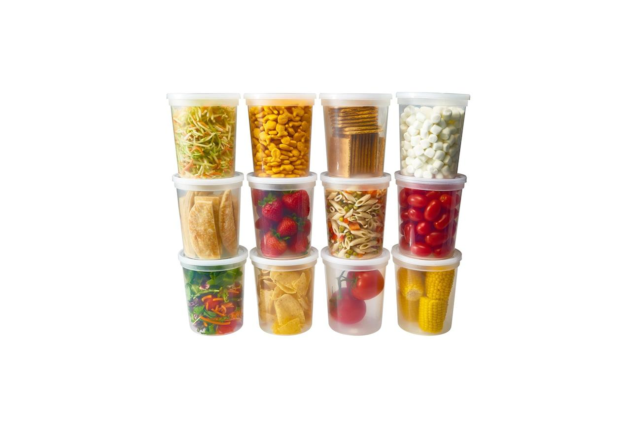 """$16, Amazon. <a href=""""https://www.amazon.com/DuraHome-Storage-Containers-Microwaveable-Container/dp/B01FKKDEJI"""">Get it now!</a>"""