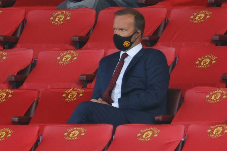 Manchester United executive vice-chairman Ed Woodward insisted the clubs remains committed to Ole Gunnar Solskjaer