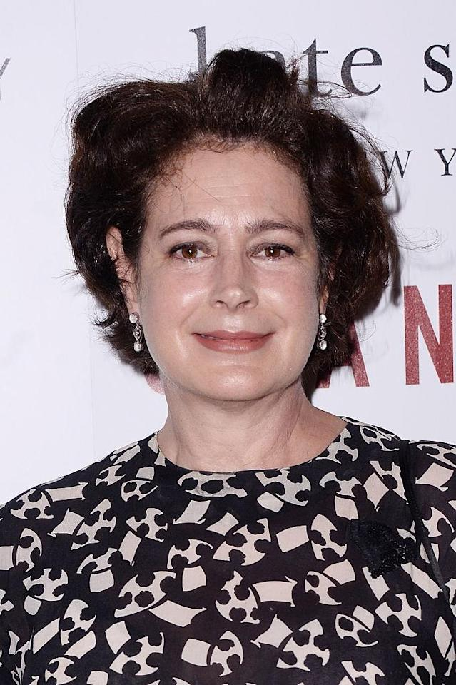 Sean Young attends a 2015 screening. (Photo: Stephen Lovekin/Getty Images)