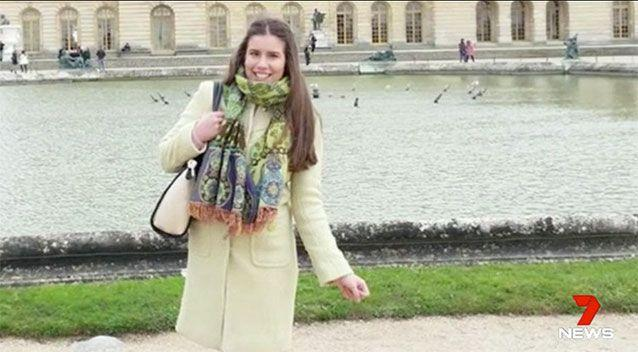 Sean Price killed 17-year-old Doncaster schoolgirl Masa Vukotic in 2015, while she was on her evening walk. Picture: Supplied