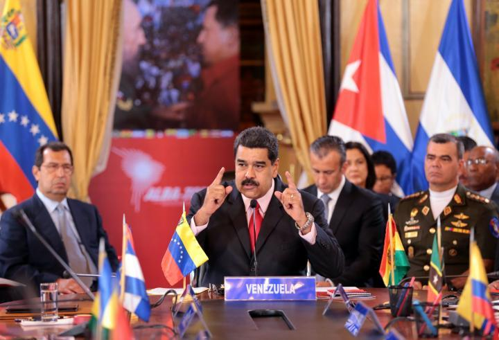 Venezuela, 14° Summit of the Bolivarian Alliance