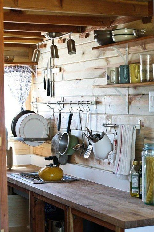 12 Space Saving Essentials For Small Kitchens