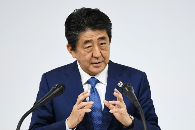 Abe is on course to become Japan's longest-serving prime minister