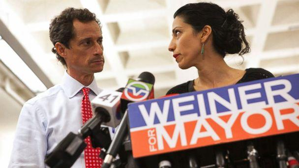 Anthony Weiner Pleads Guilty to Sending Minor Obscene Messages