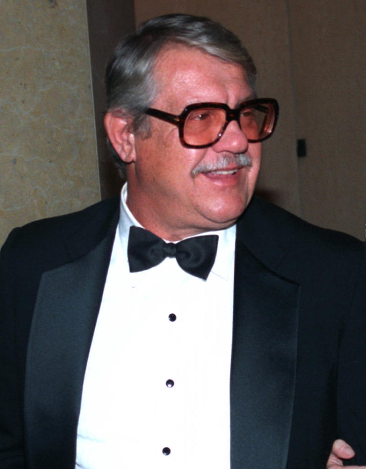 "Alex Karras rose to fame as a bruiser lineman for the Detroit Lions, but he later made a second career as an actor. He started out dabbling in movies, including 1968's ""Paper Lion,"" and was later in the running for the role of Carlo Rizzi in 1972's ""The Godfather"" (the part went to Gianni Russo), but the Indiana native will be remembered most for his TV work. After guest parts on ""M*A*S*H"" and ""The Odd Couple,"" he and his real-life wife, Susan Clark, co-starred in the family comedy ""Webster."" He played the adoptive father of Emmanuel Lewis' character – which allowed him to show off his soft side. Karras passed away at his Los Angeles home on October 10 after being plagued with many illnesses, including kidney disease, heart disease, stomach cancer, and dementia, which is possibly linked to head injuries sustained during his years in the NFL. He was 77."