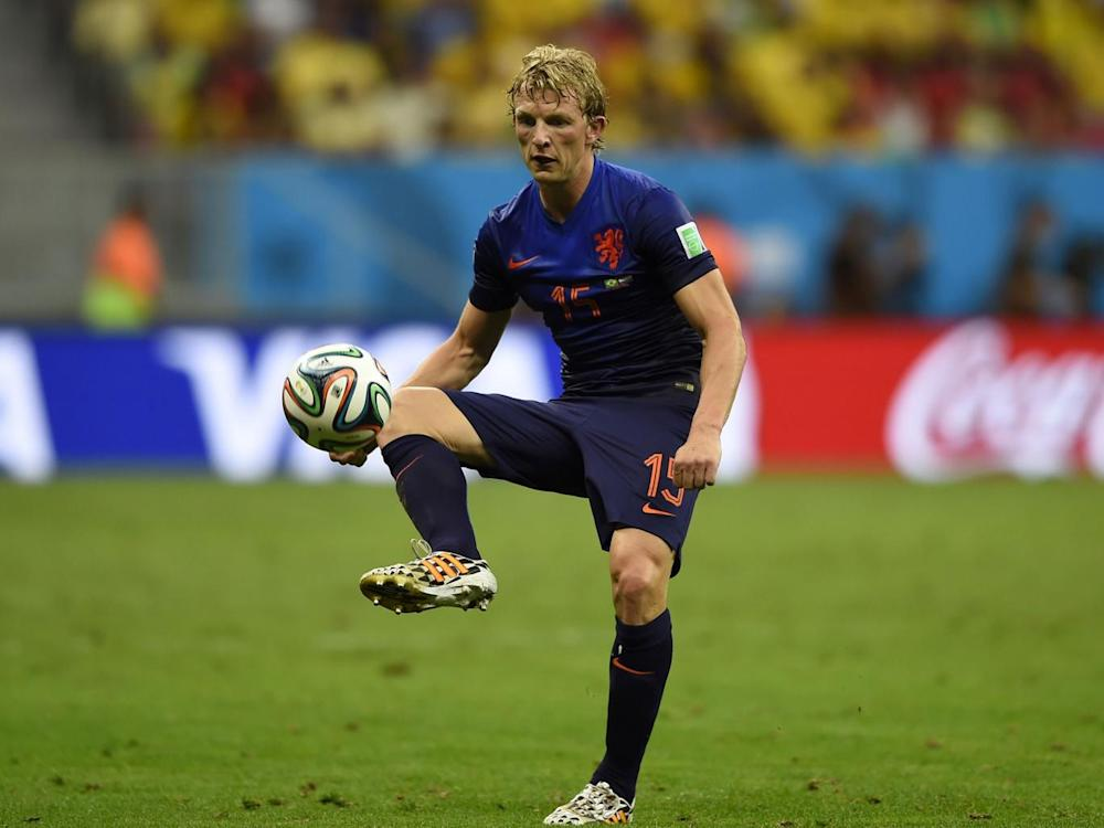 Kuyt was revealed to have used dexamethasone (Getty)