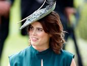 "<p>Unfortunately for Princess Eugenie and <a href=""https://www.marieclaire.com/celebrity/a35467512/princess-eugenie-baby-boy-first-photo/"" rel=""nofollow noopener"" target=""_blank"" data-ylk=""slk:her newborn son"" class=""link rapid-noclick-resp"">her newborn son</a>, the 30-year-old's days among the first 10 members of the royal line of succession are numbered. Though she was born sixth in line, she'll soon be pushed to 11th with the upcoming arrival of Harry and Meghan's second child—then even further should her older sister have any children. Primogeniture strikes again!</p>"