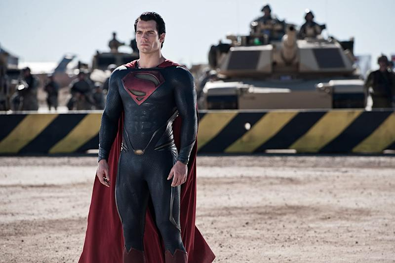 Damon Lindelof would love to see a JJ Abrams Superman movie (Image by Warner Bros)