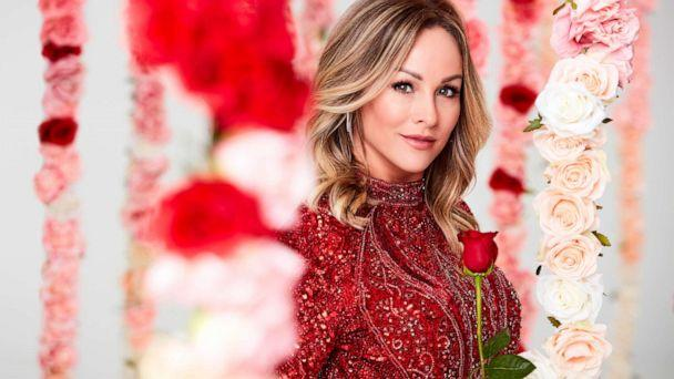 PHOTO: ABC's 'The Bachelorette' stars Clare Crawley.  (Maarten De Boer/ABC)