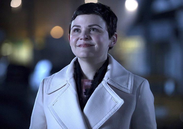 Ginnifer Goodwin in ABC's Once Upon a Time.