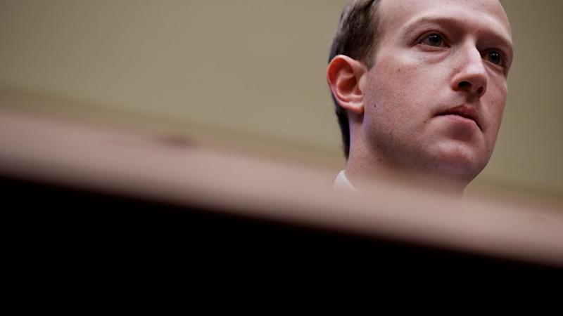 Facebook-Chef Mark Zuckerberg. Foto: Ting Shen/XinHua