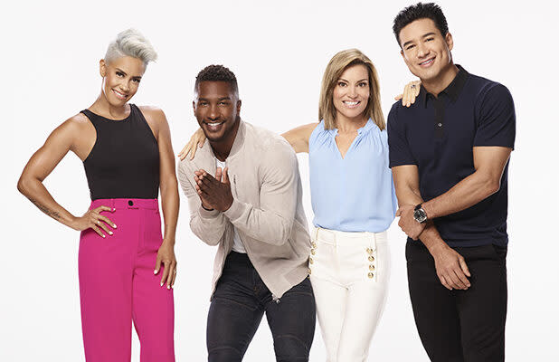 NBCU Sets New 'Access Hollywood' Companion Show 'All Access'