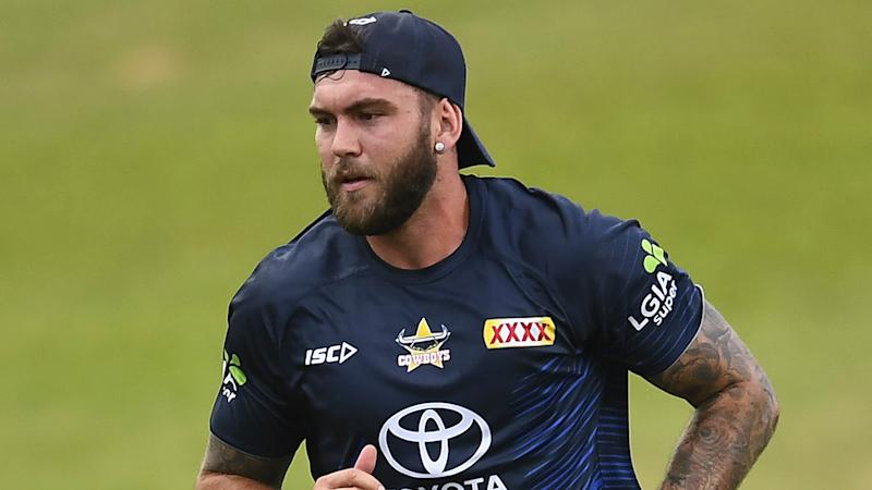 Cowboys re-sign key duo Feldt and Wright