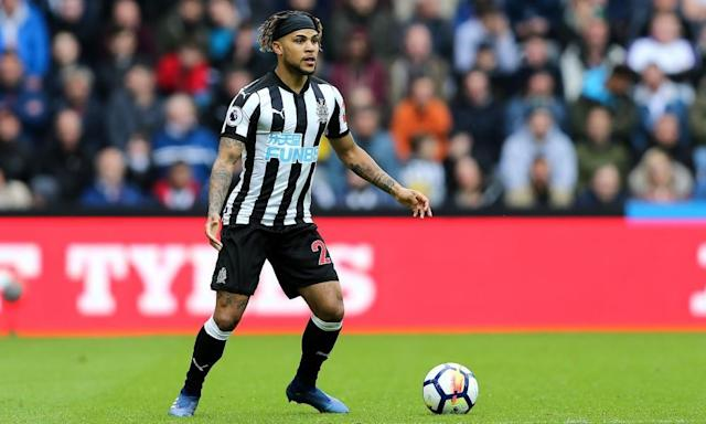 DeAndre Yedlin: 'Rafa Benítez is loved at Newcastle. We need to keep him'