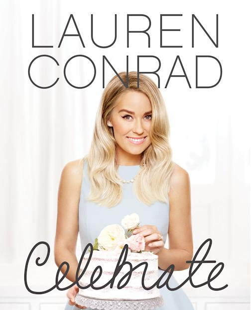 Lauren Conrad's Book