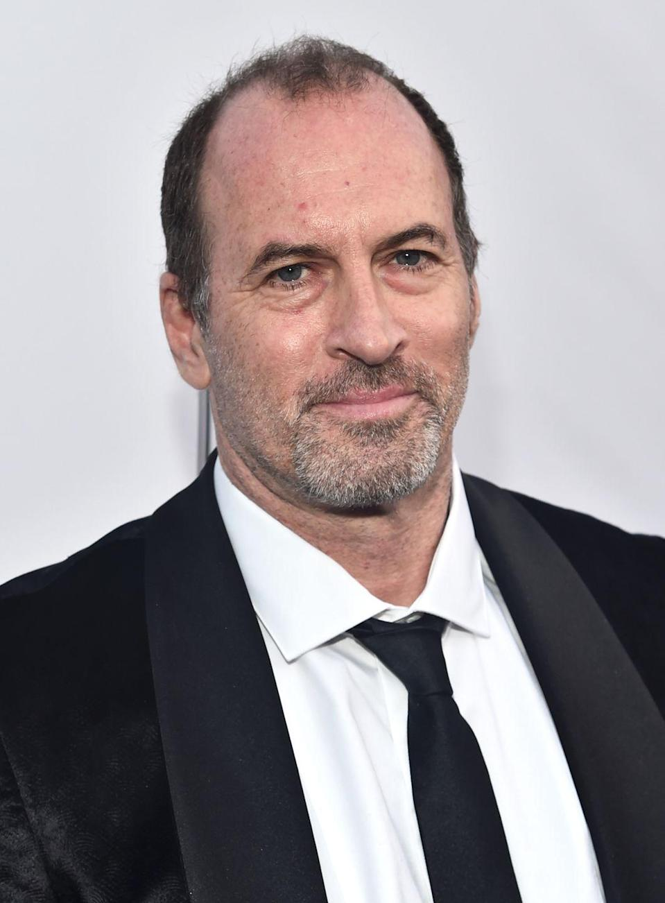 <p>In addition to appearing on the Netflix revival a few years ago, Scott starred in the horror films <em>Saw </em><em>IV </em>and <em>Saw V. </em>The actor is also a musician on the side. </p>