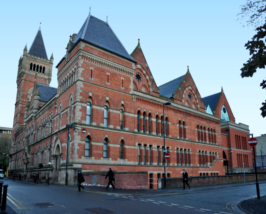 <em>Lowe was cleared of all charges following a trial at Minshull Street Crown Court (Wikipedia)</em>