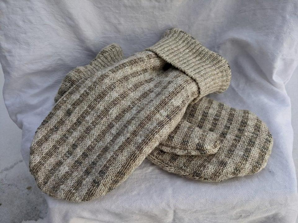 """<h2>Sew Goodness Co. Upcycled Sweater Mittens</h2><br>You've been pinging Bernie memes back and forth since inauguration day, making each other cackle with images of the Vermont politician starring in <em>Steel Magnolias</em> or <a href=""""https://twitter.com/The_VaughnWolff/status/1352126726432645120"""" rel=""""nofollow noopener"""" target=""""_blank"""" data-ylk=""""slk:sitting at the merch table."""" class=""""link rapid-noclick-resp"""">sitting at the merch table.</a> Your Val-pal will freak out when you present them with a pair of one-of-a-kind upcycled dad-core mittens <em>à la</em> Senator Sanders.<br><br><em>Shop upcycled mittens at <strong><a href=""""https://www.etsy.com/search?q=upcycled+mittens"""" rel=""""nofollow noopener"""" target=""""_blank"""" data-ylk=""""slk:Etsy"""" class=""""link rapid-noclick-resp"""">Etsy</a></strong></em><br><br><strong>Sew Goodness Co.</strong> Upcycled Sweater Mittens, $, available at <a href=""""https://go.skimresources.com/?id=30283X879131&url=https%3A%2F%2Fwww.etsy.com%2Flisting%2F941973901%2Fsweater-mittens-lined-upcycled-gloves"""" rel=""""nofollow noopener"""" target=""""_blank"""" data-ylk=""""slk:Etsy"""" class=""""link rapid-noclick-resp"""">Etsy</a>"""
