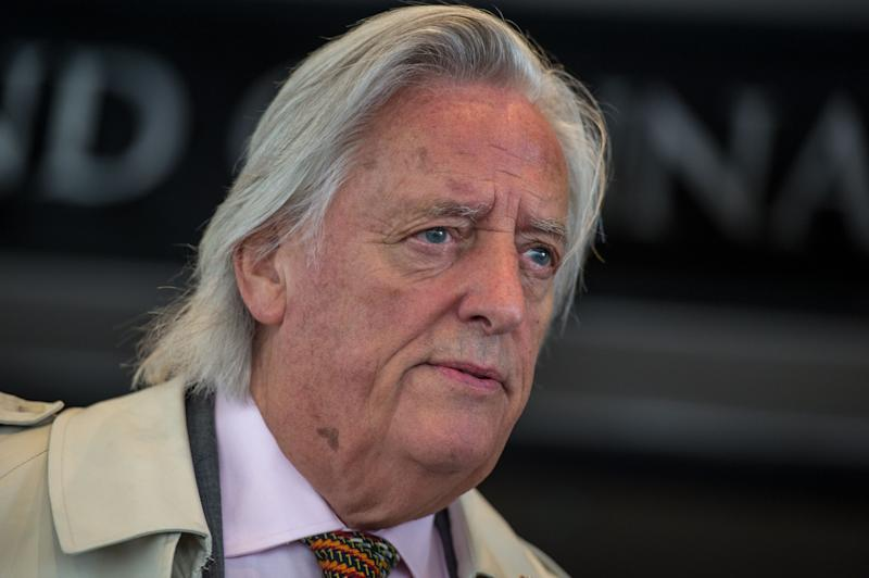 Barrister Michael Mansfield says meat eating could become a crime