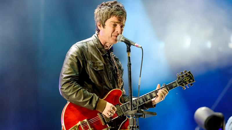 Noel Gallagher Reflects on US Tour, Says He Has 'No Plans' for Oasis Reunion